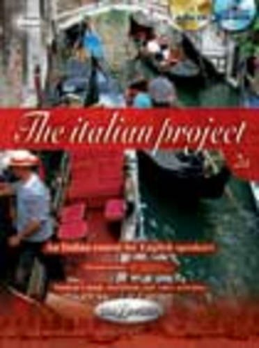 The Italian Project: Student's Book + Workbook + CD-Rom + Audio CD 2a (Italian Edition) (The Italian Project 2a compare prices)