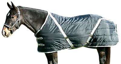 High Spirit Snuggie Pony Stable Blanket