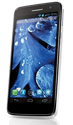 Panasonic P51 (White)