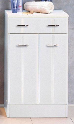 Badezimmer-Schrank-wei-Badschrank-kaufen-Toulouse-Pharao24