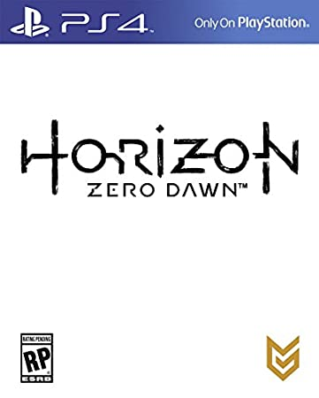 Horizon: Zero Dawn - PlayStation 4