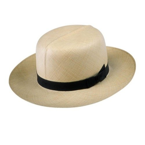 Pantropic Montecristo Optimo Sun Hat Natural/Medium