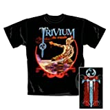 Merchandise - Trivium - T-Shirt The Crusade Tour 2007 (in S) von Trivium
