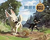 img - for Art of Bolt [HC,2008] book / textbook / text book