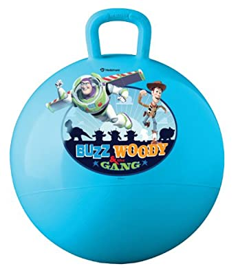 Ball Bounce Sport Toy Story And Beyond Hopper by Ball Bounce & Sport