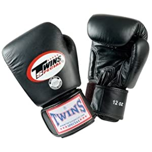 Twins Boxing Gloves