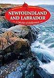 img - for Newfoundland and Labrador: