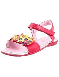 Jumping Jacks Bouquet Ankle-Strap Sandal (Toddler/Little Kid/Big Kid)