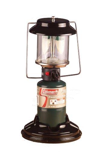 Coleman QuickPack InstaStart 810 Lumens Lantern
