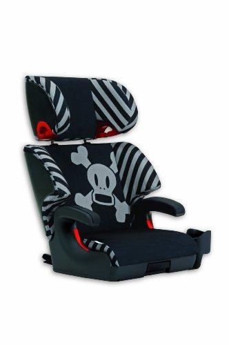 cheap booster car seats clek 2010 oobr booster car seat paul frank skurvy. Black Bedroom Furniture Sets. Home Design Ideas