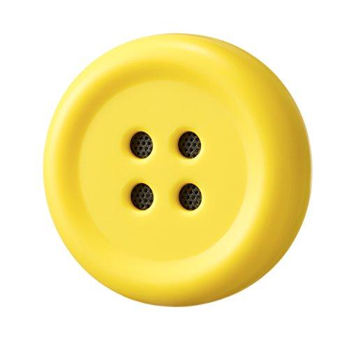 Pechat(ペチャット) ぬいぐるみをおしゃべりにするボタン型スピーカー