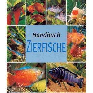 Handbuch zierfische lexikon der kalt und for Zierfische lexikon