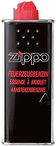 Zippo ZI3141 24 pack, Zippo Fluid, 4.0 oz. can