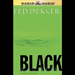 Black: Book One, The Birth of Evil | [Ted Dekker]