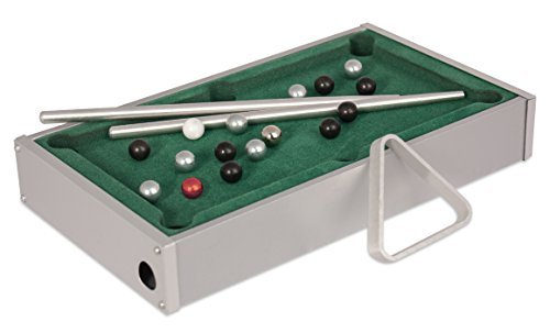 Pool Table Mini Tabletop Games by Aww Industries online kaufen