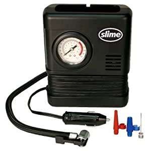 Slime COMP02 12-Volt Tire Inflator