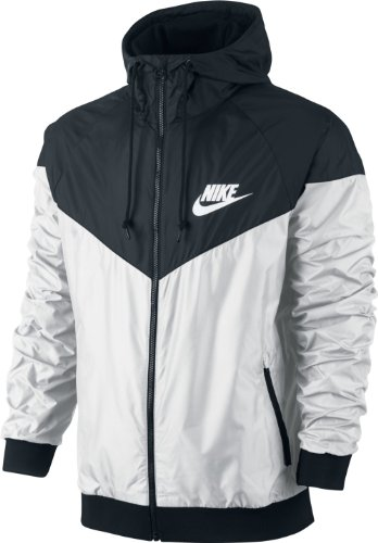 nike windrunner veste pour homme vitrines de la mode. Black Bedroom Furniture Sets. Home Design Ideas