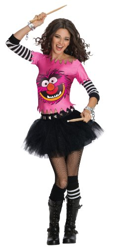 The Muppets Secret Wishes Secret Wishes Animal Costume Dress