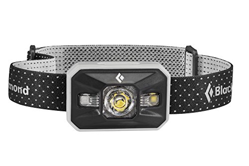 Black Diamond Strom Headlamp, Aluminum (Aj 1 Black compare prices)