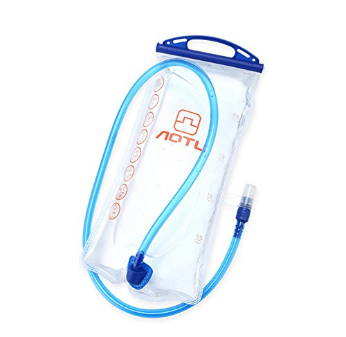 aogolouk-2l-wide-mouth-water-bladder-hydration-pack-for-climbing-hiking-cycling-transparent