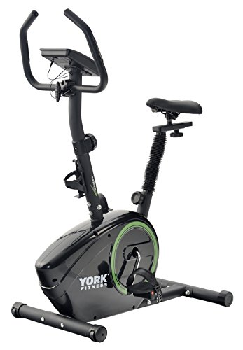 York Fitness Active 110 - Bicicleta estática