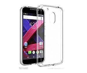 Motorola Moto g 4th Gen Plus Perimum High quility Transparent Back Cover