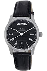 Louis Erard Men's 67258AA22.BDC02 Heritage Automatic Watch