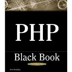 Php Black Book (Black Book (Paraglyph Press))