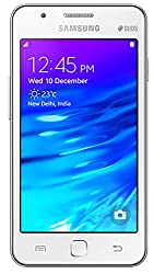 QAWACHH Tempered Glass For Samsung Z1