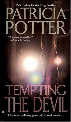 Tempting the Devil (Berkley Sensation), Patricia Potter
