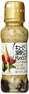 Kewpie - Deep-Roasted Sesame Dressing (Net 5.75 Fl. Oz.)