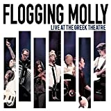 "Live at the Greek Theatrevon ""Flogging Molly"""