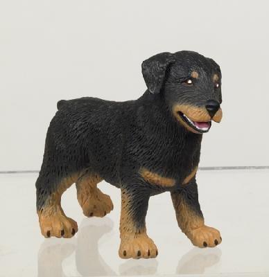 Wild Safari Rottweiler Puppy - 1