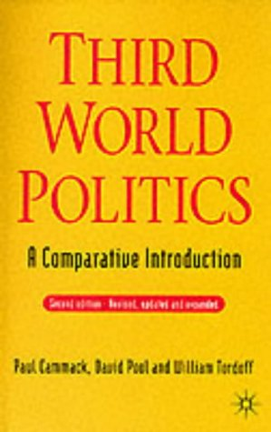 Third World Politics: A Comparative Introduction