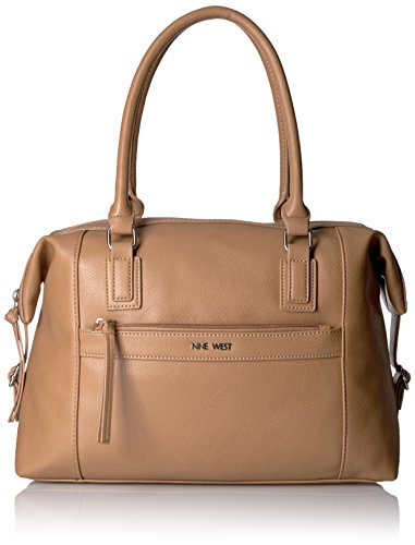 nine-west-womens-secret-zip-duffle-dark-camel