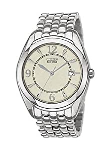 Citizen Men's BM6130-53A Paladion Eco-Drive Watch