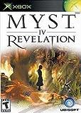 Product  - Product title Myst IV: Revelation - Xbox