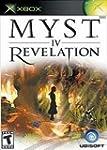 Myst IV: Revelation - Xbox