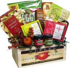 Art of Appreciation Gift Baskets Naturally Beautiful