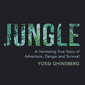 Jungle Audiobook
