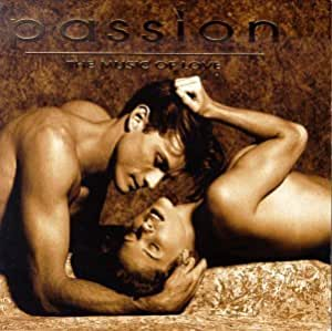 "Various:  ""Passion - the Music"