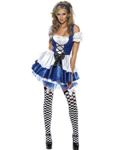 Fever Alice Costume – Ladies