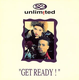 2 Unlimited - Get Ready (US Edition) - Zortam Music