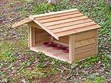 Small Outdoor Feeding Station