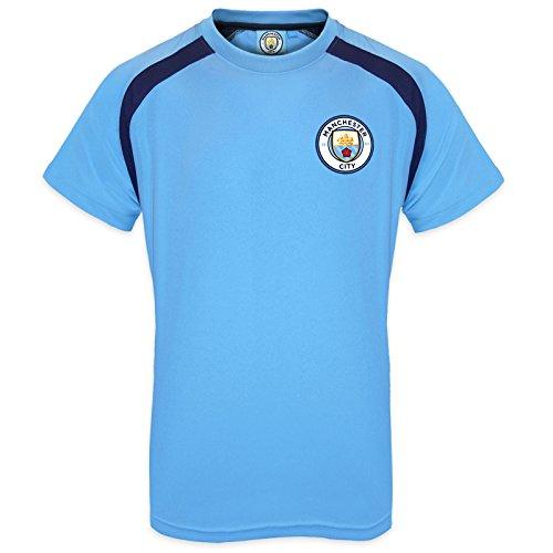 manchester-city-fc-official-gift-mens-crest-poly-t-shirt-sky-blue-xl