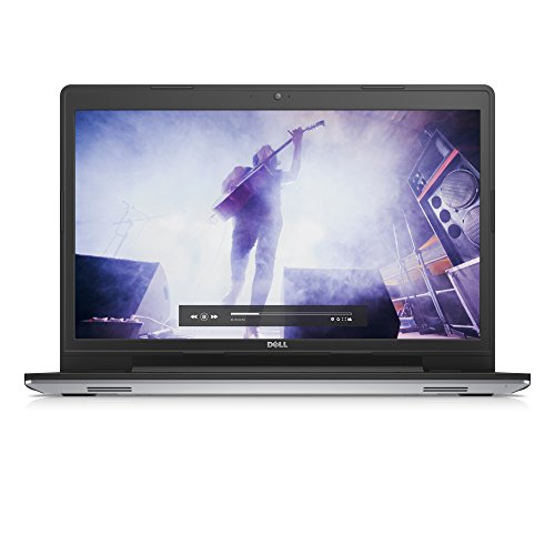 Dell Inspiron 17 5000 Series 17.3 inch Laptop (Intel Core i7 Processor, 8 GB RAM, 1 TB HDD, 4 GB AMD Graphics, Full HD 1080p, Anti-Glare)