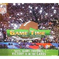 NFL Game Time Trivia Challenge