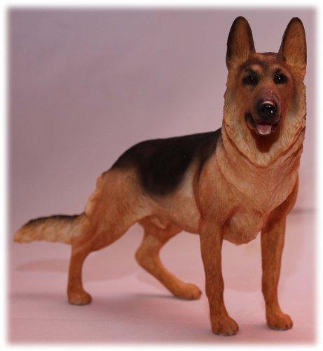 Dog Studies Deutscher Schäferhund Hunde-Figur