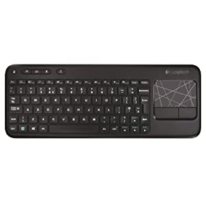 Beste Bluetooth-Tastaturen: Logitech K400