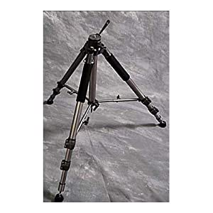 DMKFoto Heavy Duty Professional Tripod Legs with Geared Column